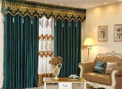 居室窗帘如何选购 选对了窗帘家更美