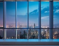 家居装修玻璃当道 解释常见的玻璃种类都是什么