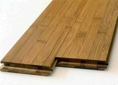 选购竹地板的要点有哪些 专家全面解析