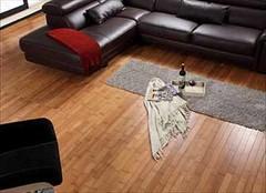 竹地板对人体的好处都有哪些 打造健康家居生活