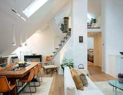阁楼装修省钱的方法有哪些 没钱也能做装修