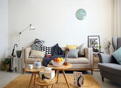家居软装常用的技巧有哪些 不比硬装差