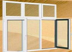塑料门窗的选购方法介绍 快来看看吧