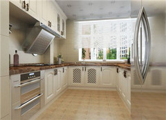 好的厨房装修设计 应该遵循哪些原则