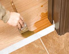 地板与门安装的正确顺序是什么?30年老师傅现身说法