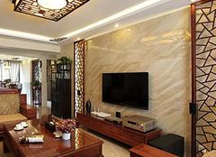 客厅瓷砖应该如何选择 装饰和实用同样不可少
