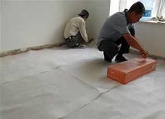 强化地板详细的安装方法 看完你也会安装了