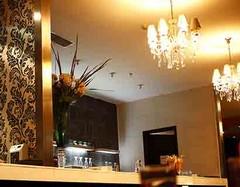 餐厅灯饰布置影响食欲 餐厅灯饰选择依据都有哪些