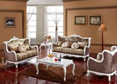 欧式家具主要有哪些特点 带你领略高贵复古风