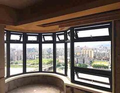 推拉窗平开窗要怎么区分 他们的价格分别是多少