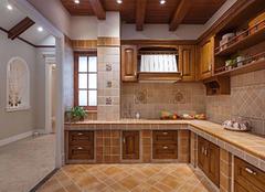 厨房瓷砖装修要注意什么 三个要点记好了