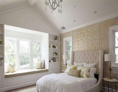 飘窗台面大理石好还是瓷砖好?他们的优点都是什么