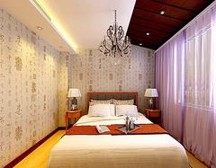 卧室装修颜色怎么选择 不同年龄选择也不同
