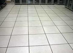 防静电地板都有哪些优缺点 这六种类型你都要知道