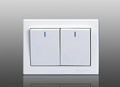 开关插座选购三原则盘点 从小处更好点缀家居