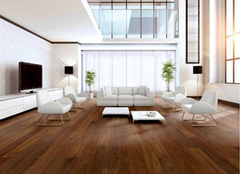 木地板的颜色搭配方案 提升格调有方法