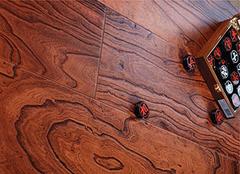 榆木地板的搭配方法有哪些 家居美观看这里