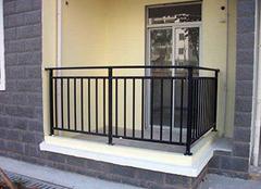阳台护栏用什么材料好 防护看这里
