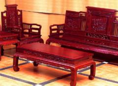 怎么辨别红木家具的质量好坏 教你识破奸商诡计