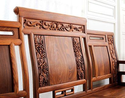 木质家具新贵柚木家具 柚木家具要怎么保养