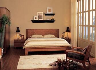 柚木家具保养的方法有哪些 别让家具变老了
