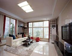利用灯饰打造空间特点 客厅厨房卧室灯饰选购依据介绍