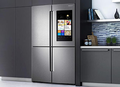 盘点变频冰箱四大优点 真有那么省电吗