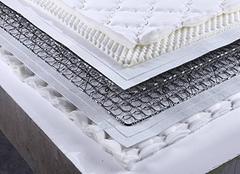 床垫使用也需要保养 出现问题自己也能轻松解决