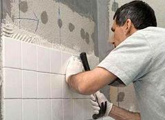 泥瓦施工常见错误有哪些 轻视防水后果严重