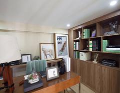 书房装修应该怎么设计 让家更有品位