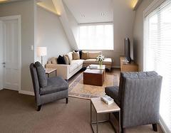 小客厅怎样装修显宽敞 技巧在这看不看随你