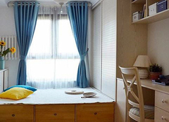 小卧室怎么设计比较合理 三个技巧拿走不谢