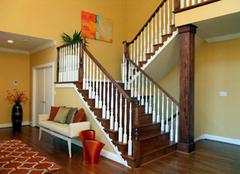 楼梯防磨损有哪些方法 招招有用