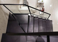 楼梯设计要注意的五个细节 安全至上