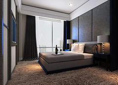 卧室灯具照明的流行风格 你钟爱哪种