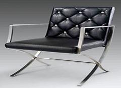  怎么选购不锈钢椅子 轻便舒适才是好座椅