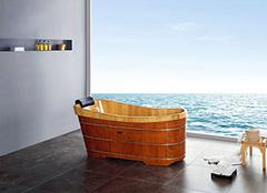 不同材质浴缸清洁保养小技巧 方法选对事半功倍