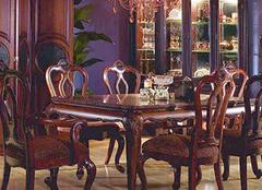欧式风格对应哪些欧式家具 正确选择才能相得益彰