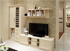 电视柜设计应该注意哪些方面 怎么选择呢