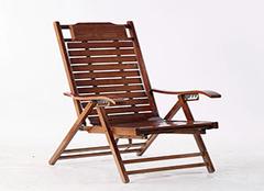 竹椅的优势有哪些 自然的材料才健康