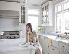 厨房饮食关乎健康 厨房装修风水注意事项更是如此