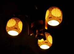 灯具的使用误区有哪些 别伤害了自己的眼睛