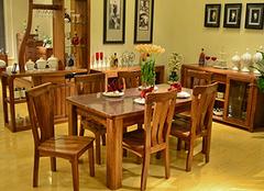 如何为实木家具带来更好 保养为家居带来长久装饰