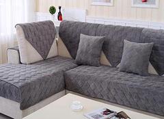 沙发垫的选购标准 舒适生活更简单