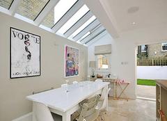 阁楼天窗安装的注意事项 开启方式也很重要