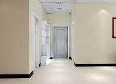 客厅踢脚线材质分类 给墙面更好的装饰