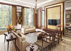 客厅装饰装修技巧 和谐氛围很重要