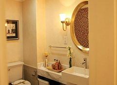 二手房厕所怎么设计 别等出事才后悔