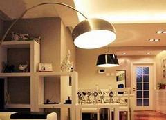家居灯饰选购的注意事项解析 一定要了解