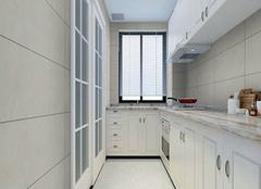 搭配厨房墙砖颜色的风格 深入了解装饰